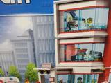 Lego City 60204