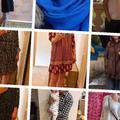 Пакет женской одежды размера S-L