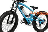 Электровелосипед Zaxboard GBB-1500