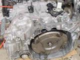 Nissan Juke 1. 6L Вариатор передний привод