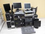 Процессоры, сервера, мониторы б/у