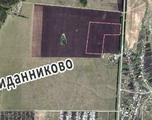 Земельный участок 16.5 га (СНТ, ДНП)