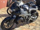 Продам мотоцикл BMW K1300R